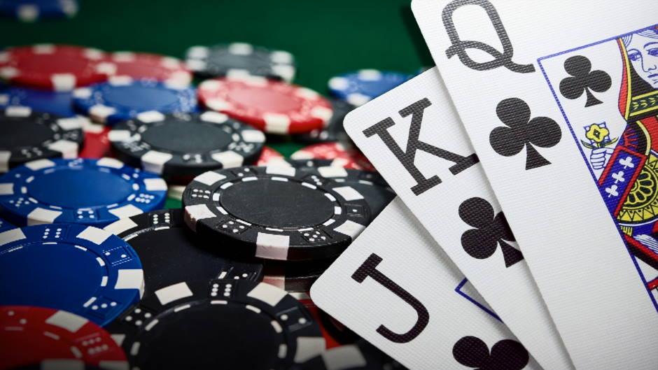 winning in 3 card poker