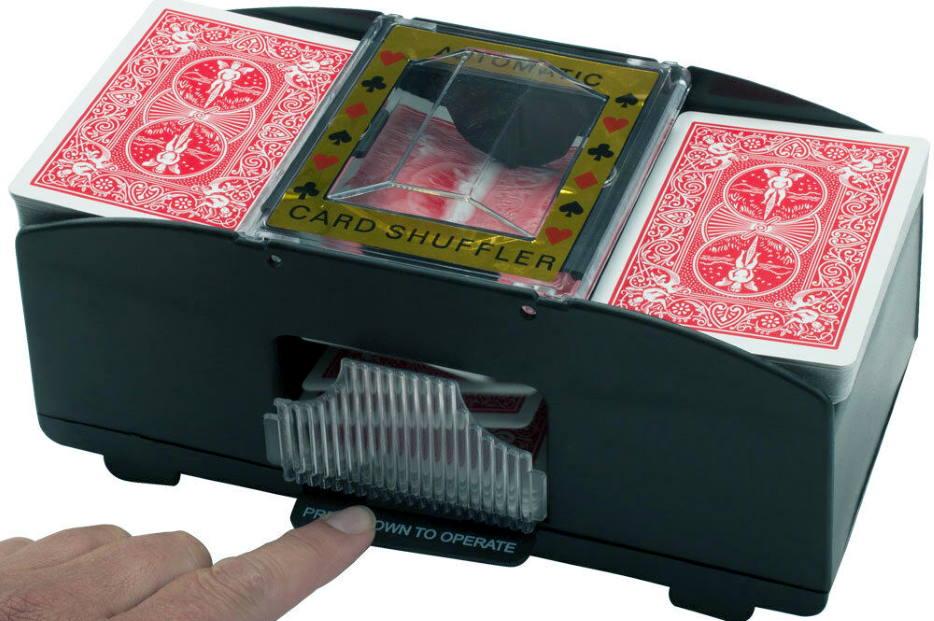2 deck blackjacks