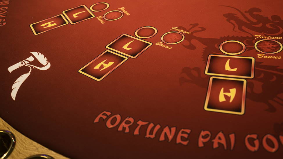 Can you win PaiGow Poker?