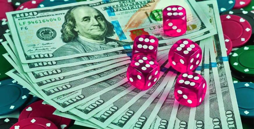 report gambling winnings