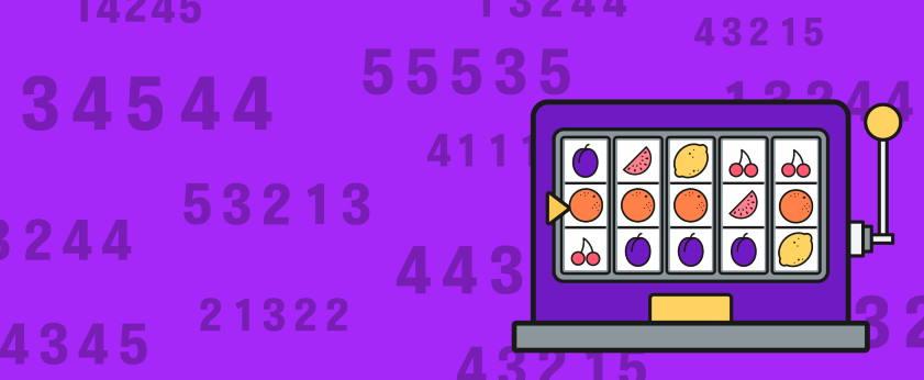 slots random