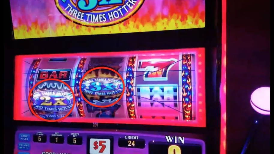 Is it better to play high limit slots?