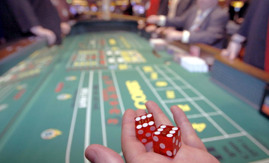 Can you play craps online for real money?